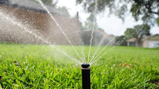 Como funcionam os pivôs de irrigação?