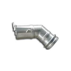 Curva PVC 45º Engate Rápido