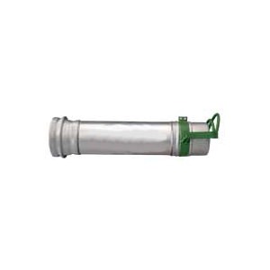 Tubo Engate Rápido - Alumínio