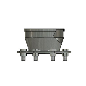 ADAPTADOR-FLANGE-X-IB---DIN-2501