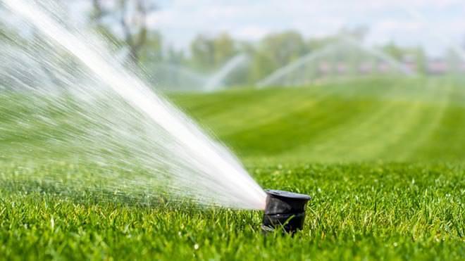 A importância da irrigação na agricultura moderna