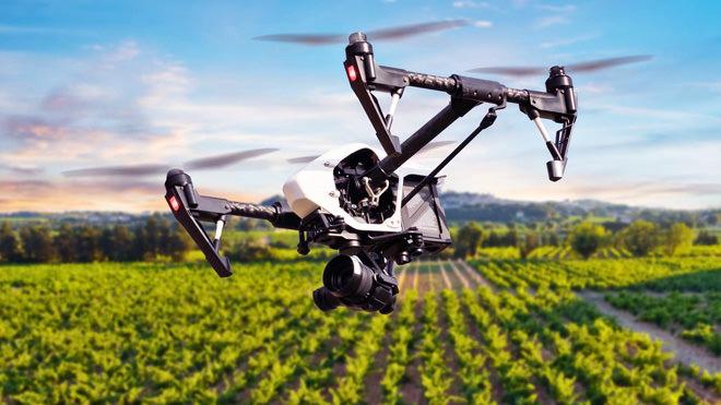 Drones na agricultura: tudo sobre a tecnologia que está mudando o setor